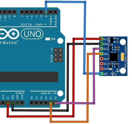 Uduino | Connect a IMU sensor to Unity (MPU-6050) on unity architecture, unity software, unity graphic, unity development, unity illustrations, unity drawing, unity animation, unity icon, unity language, unity photography, unity map, unity painting, unity program, unity code,